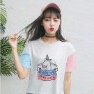 Unicorn T-Shirt / Camiseta Unicornio WH423 Kawaii Clothing