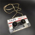 Music Tape Bag / Bolso Cassette WH430 Kawaii Clothing