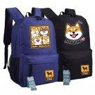 Shiba Inu Backpack Mochila WH452 Kawaii Clothing