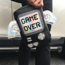 Game Over Bag Bolso WH466 Kawaii Clothing