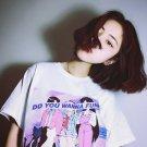 Sailor Moon T-Shirt Camiseta Wh166 Kawaii Clothing