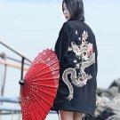 Dragon Jacket Kimono WH182 Kawaii Clothing