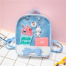 Transparent Backpack / Mochila Transparente WH187 Kawaii Clothing