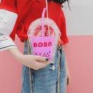 Bubble Tea Bag / Bolso Te Tapioca WH248 Kawaii Clothing