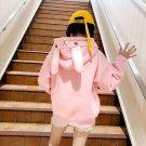 Rabbit Hoodie / Sudadera Conejo WH473 Kawaii Clothing