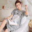 Kawaii Clothing Ghibli Japan Cartoon Totoro Pajamas Sleepwear WH313
