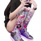 Kawaii Clothing Anime Cartoon Stockings Socks Tights Harajuku Otaku Japan WH166