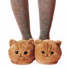 Kawaii Clothing Cute Cat Slippers Harajuku Funny Animal Pet Ears WH088
