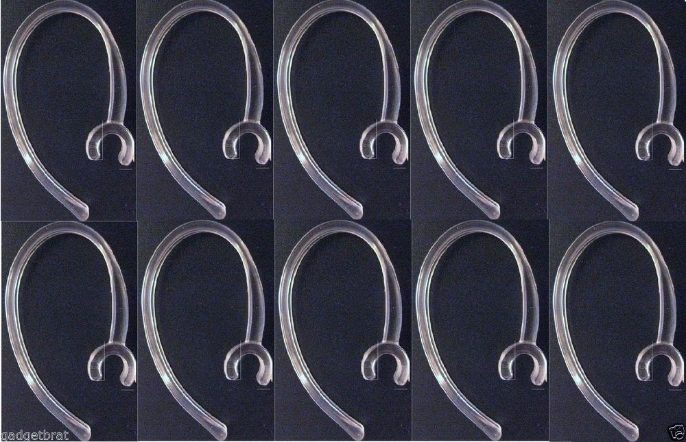 10 c Ear hook loop clip MOTOROLA HK100 HK110 HK200 HK201 HK202 HK210 HK220 HK250