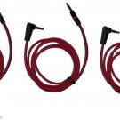 3  Replacement Headphone Cable Compatible With: Dr. Dre Headphones Monster Solo