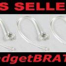 3 cp EARHOOK FOR LG HBM-235 HBM 230 260 255 HEADSET EAR HOOK LOOP CLIP EARLOOP