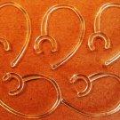 5 Ear Hook loop Samsung WEP450 WEP460 WEP470 WEP475 clr
