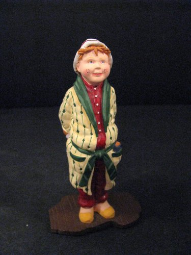 Dept 56 All Through The House Billy 9306-8-b