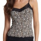 WHITE HOUSE BLACK MARKET tank top cami camisole Small lingerie black lace