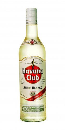 Havana Club Anejo Blanco 37,5% 1l