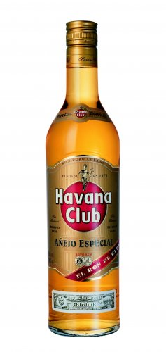 Havana Club Anejo 3y Especial 40% 0,7l