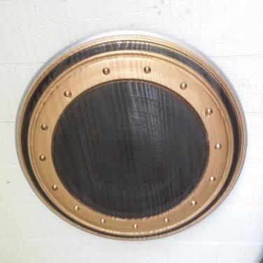 Wonder Woman Inspired Wooden Shield!