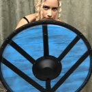 30 inch Lagertha Viking Shield