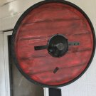 24 inch Ragnar Lothbrok Viking Shield