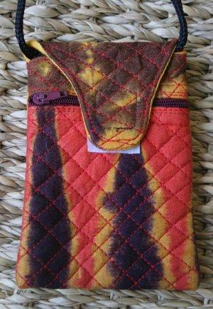 African Cloth iPod/Camera Case