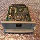 HP Jetdirect 600N 10/100TX Tested Network Print Server Card J3113A