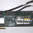 HP Smart Array E200 8 Channel PCI-E SAS RAID 128MB HSTNM-B010 w/ cables