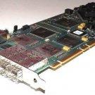 Radisys ENP 2611 Intel IXP 2400 Packet Processing Card 067-03330-0002 Rev 00