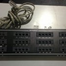 "Ortronics 48-port Voice/Data Modular Quadframe 19"" Patch Pan (OR-809004910)"
