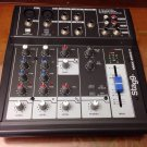 STAGG SMIX 2M2S F US Professional Compact Mixer - No Power Supply
