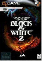 Black and White 2 - Collector's Edition