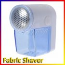 Electric Fuzz Cloth Lint Remover Wool Sweater Clothes Fabric Shaver Trimmer Mini