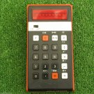 "VINTAGE BULGARIAN SMALL DESKTOP CALCULATOR ""ELKA"" ""130 M"" AS IS"