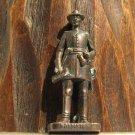 Nordista 1 Kinder Surprise Metal Soldier Figurine Vintage Toy 4 cm US Civil War