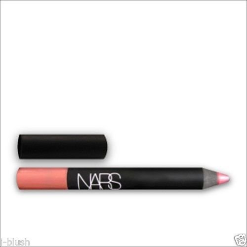 NARS Velvet Matte Lip Pencil - Sex Machine - Minor chip/smudge on side/tip!