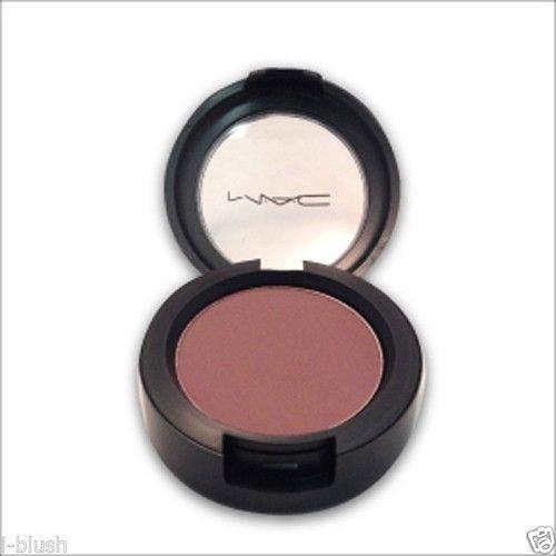 M.A.C Pro Longwear Eye Shadow - Mauveless