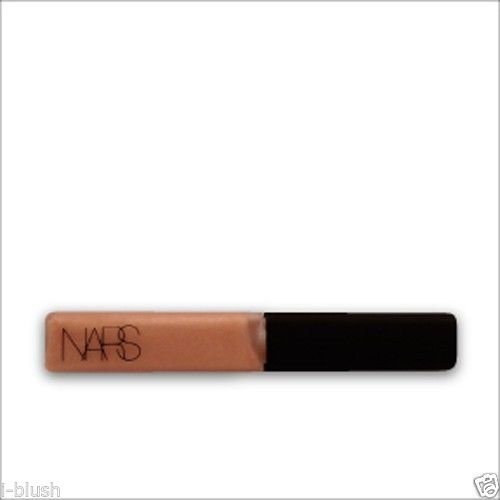 NARS Lip Gloss - Greek Holiday, Laguna, Turkish Delight - Pack of 3 (4 g. Each)
