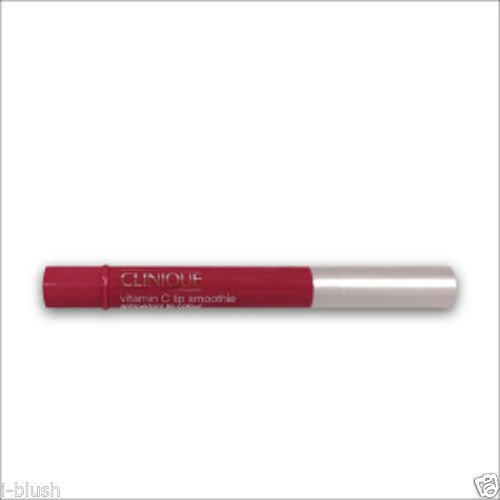Clinique Vitamin C Lip Smoothie Antioxidant Lip Colour (1mL) - Pack of 2