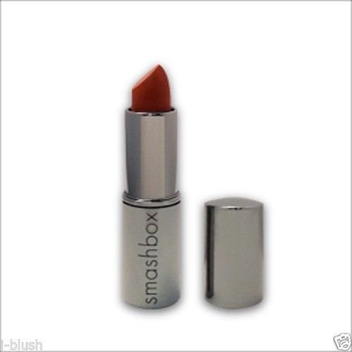 M.A.C Photo Finish Lipstick With Sila-Silk� Technology - Magnificent - Scratched