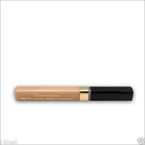 Elizabeth Arden High Shine Lip Gloss - Frosted Camellia