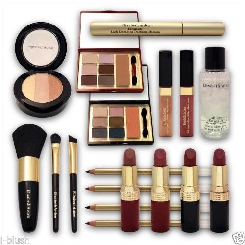 Elizabeth Arden Day to Night Holiday Color Collection