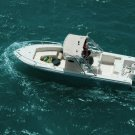 Al Dhaen Open Fisherman 240SF