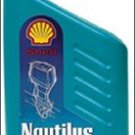 Shell Nautilus Outboard Oil