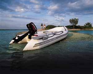 Quicksilver Sport 340