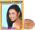 2 Packs Premium Shikakai Powder Total 200gm Natural Hair cleanser