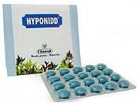 Hyponidd 120 Tablets Blood sugar control, ovarian health