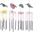 Animal Flower Fimo Chimes