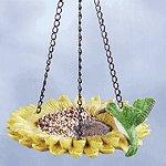 Alabastrite Hummingbird Feeder