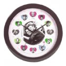I Love Lucy Quartz Wall Clock
