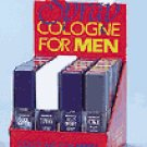 Cologne For Men Display