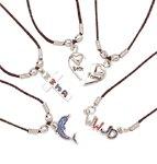 Jesus Assorted Necklaces